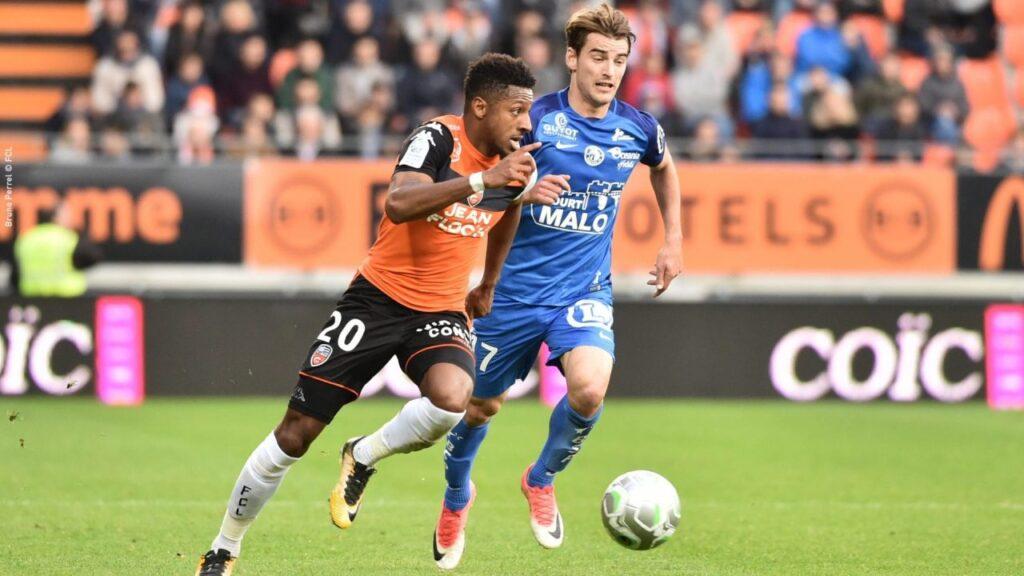 Brest - Lorient Soccer Prediction