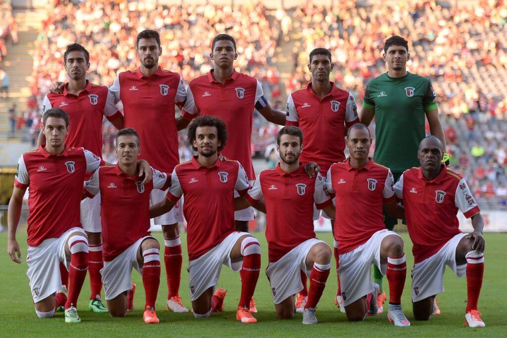 Paços Ferreira - SC Braga Soccer prediction