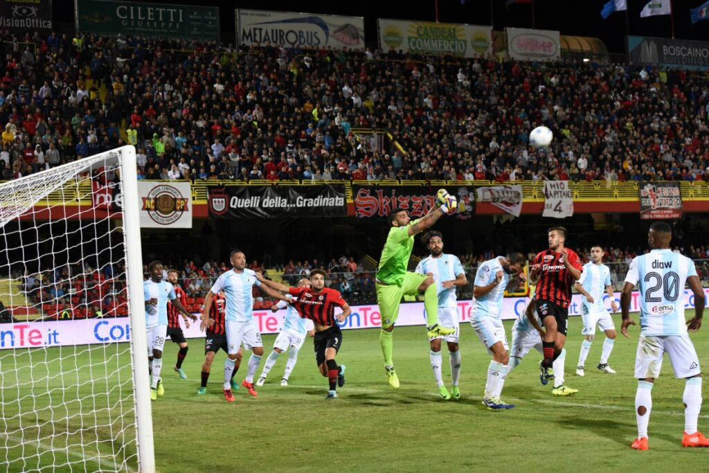 Perugia - Foggia Soccer Prediction