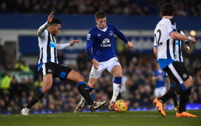 Premier League Everton - Newcastle