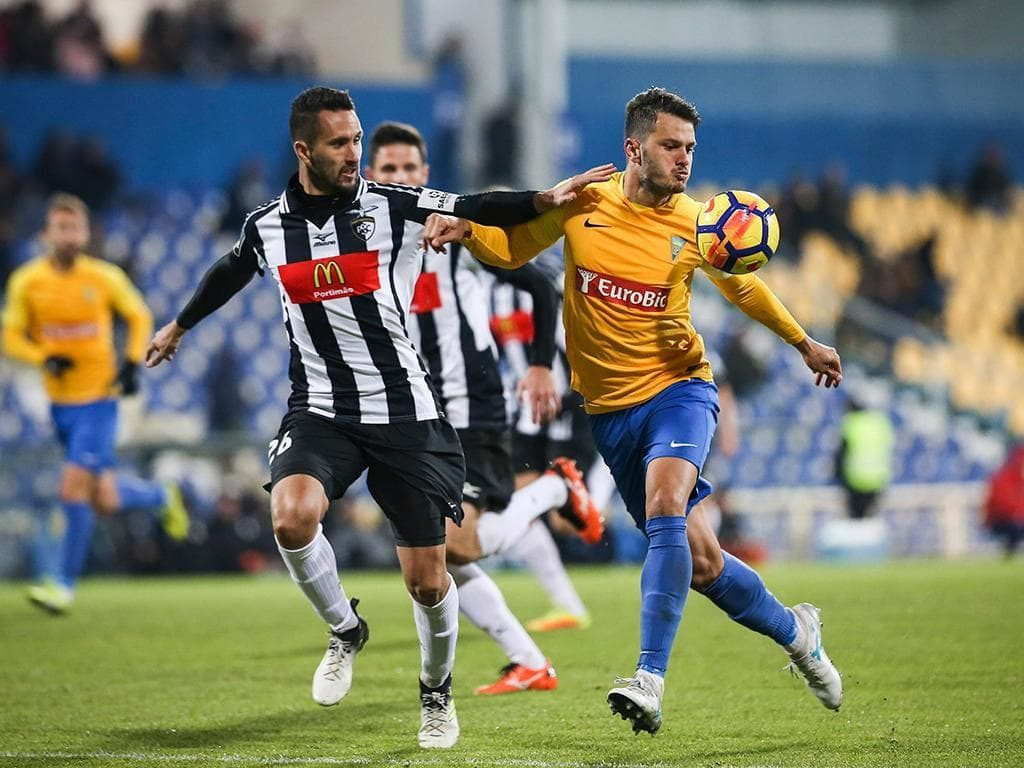 Portimonense - Estoril Soccer pREDICTION