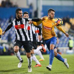 Portimonense - Estoril Soccer pREDICTION