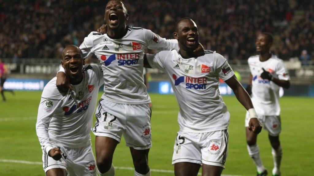 Amiens SC - FC Metz Betting Prediction