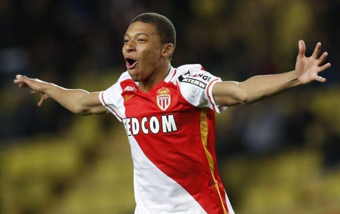 Troyes - Monaco Soccer Prediction