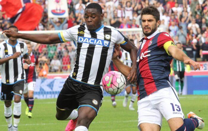 Udinese - Bologna Soccer Prediction
