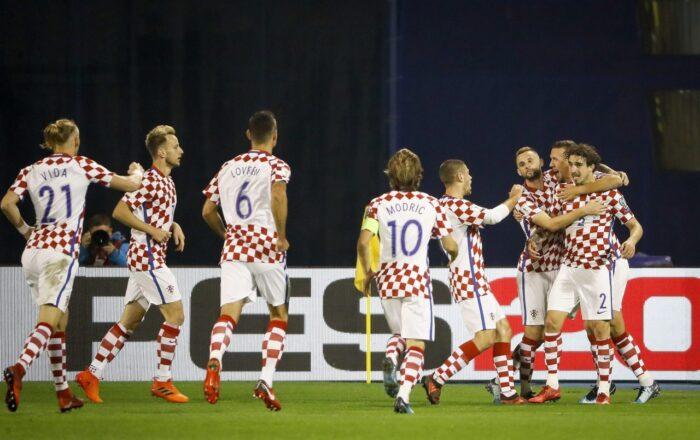 Croatia - Senegal Betting Prediction