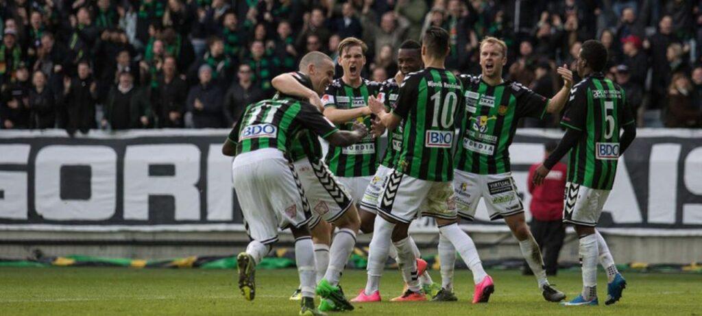 GAIS Goteborg Vs. Örgryte IS Betting Prediction