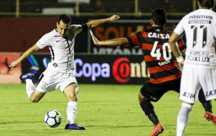 SAO Paulo vs Vitória BA Soccer Prediction