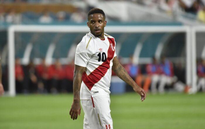 Sweden - Peru Soccer Prediction