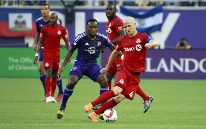 Orlando City - Toronto FC Soccer Prediction