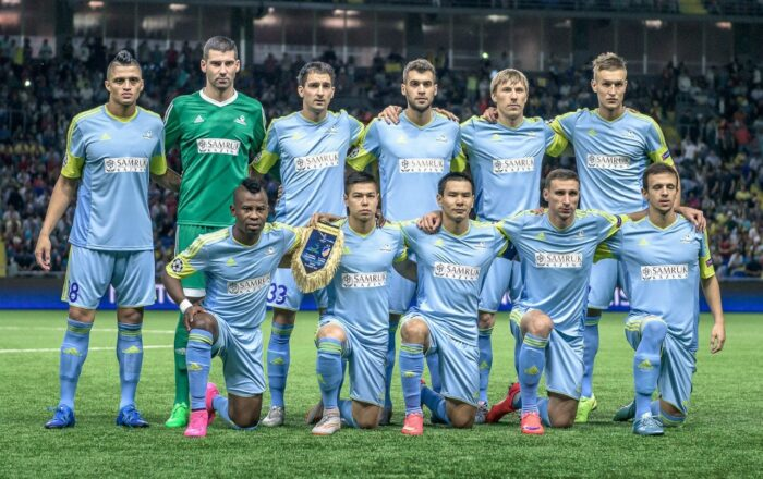 Champions League Prediction Sutjeska vs Astana