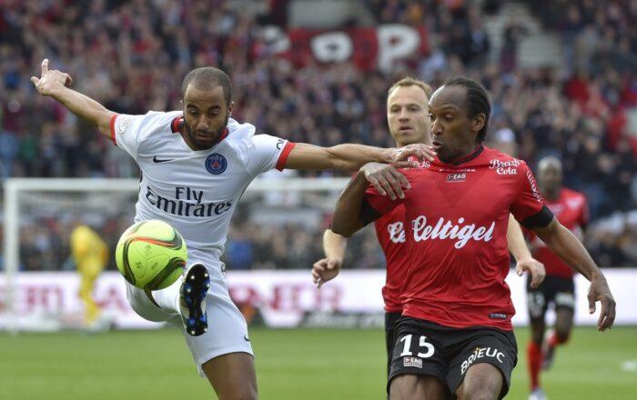Betting Tips Lille vs EA Guingamp