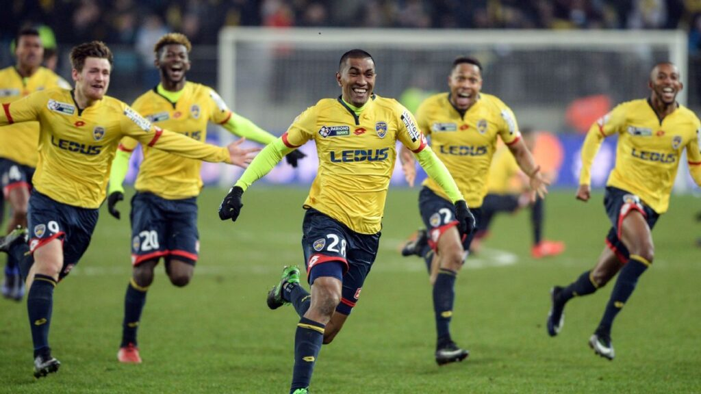 Football Tips Sochaux vs Brest