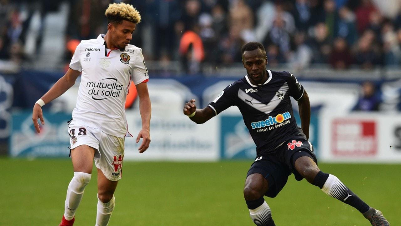 Bordeaux vs Nice Football Prediction
