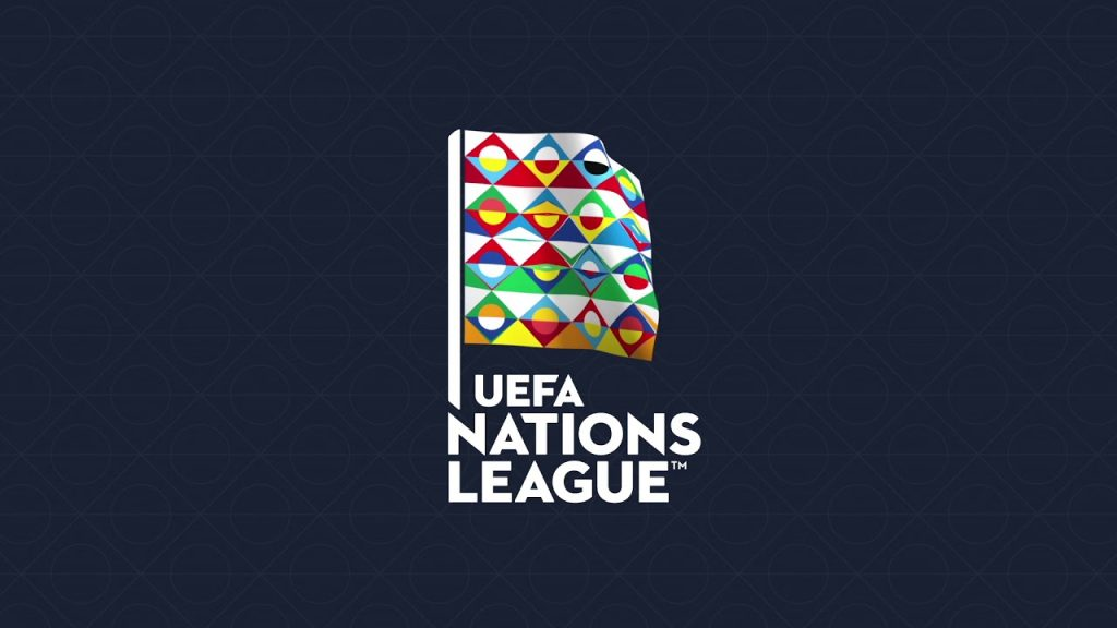 UEFA Nations League Montenegro vs Serbia