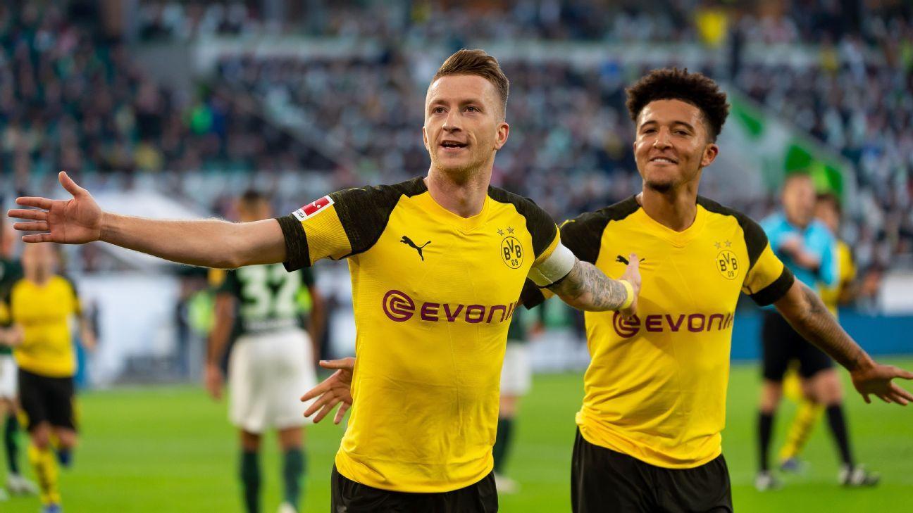 Borussia Dortmund vs Bayern Munich Betting Prediction