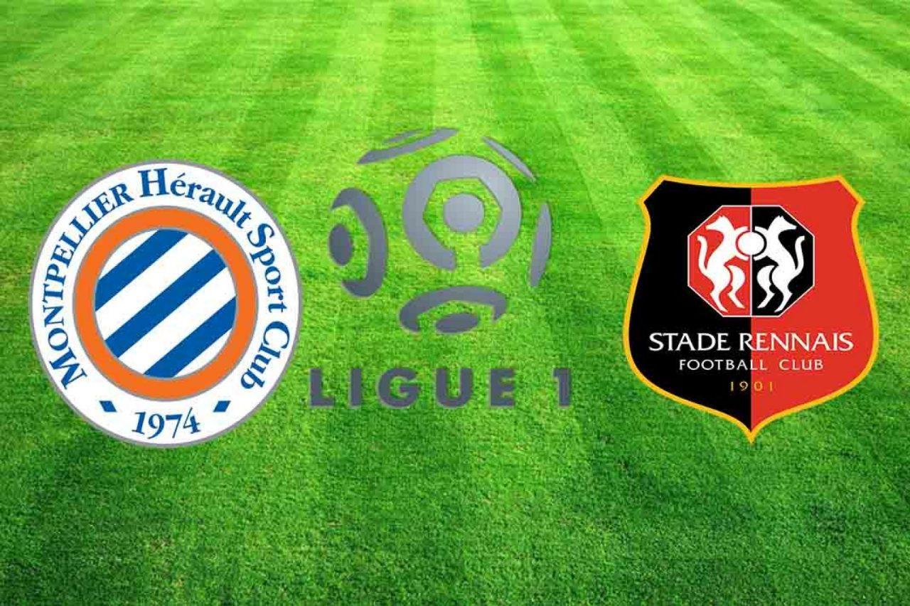 Montpellier vs Rennes Football Tips