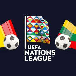 Romania vs Lithuania UEFA Nations League