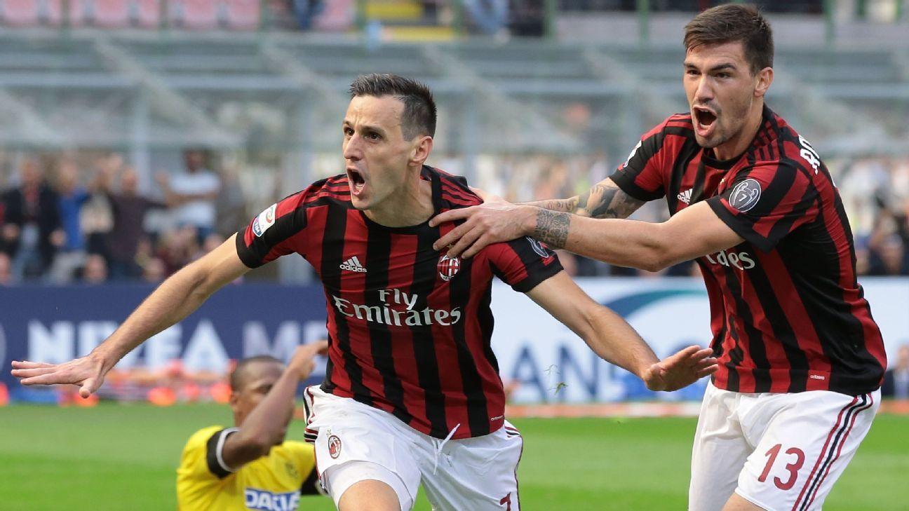 Football Tips Udinese vs Milan Ac