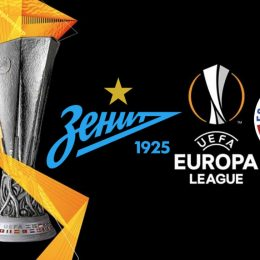 Zenit St. Petersburg vs Fc Copenhagen Europa League