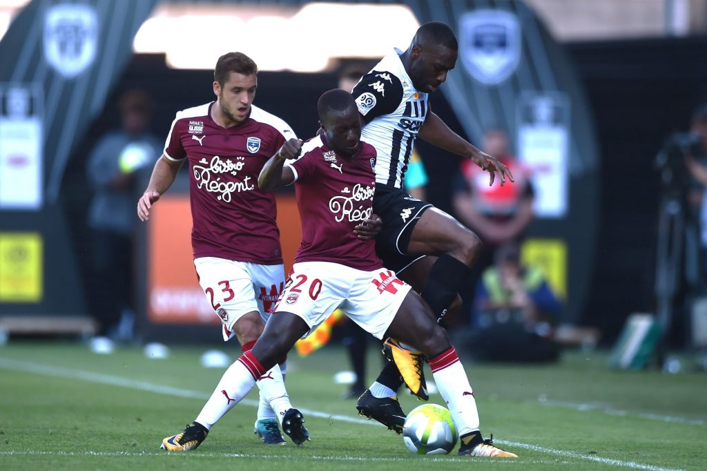 Angers vs Bordeaux Betting Prediction