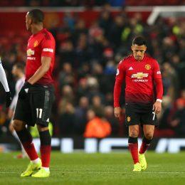 Manchester United vs Arsenal Premier League