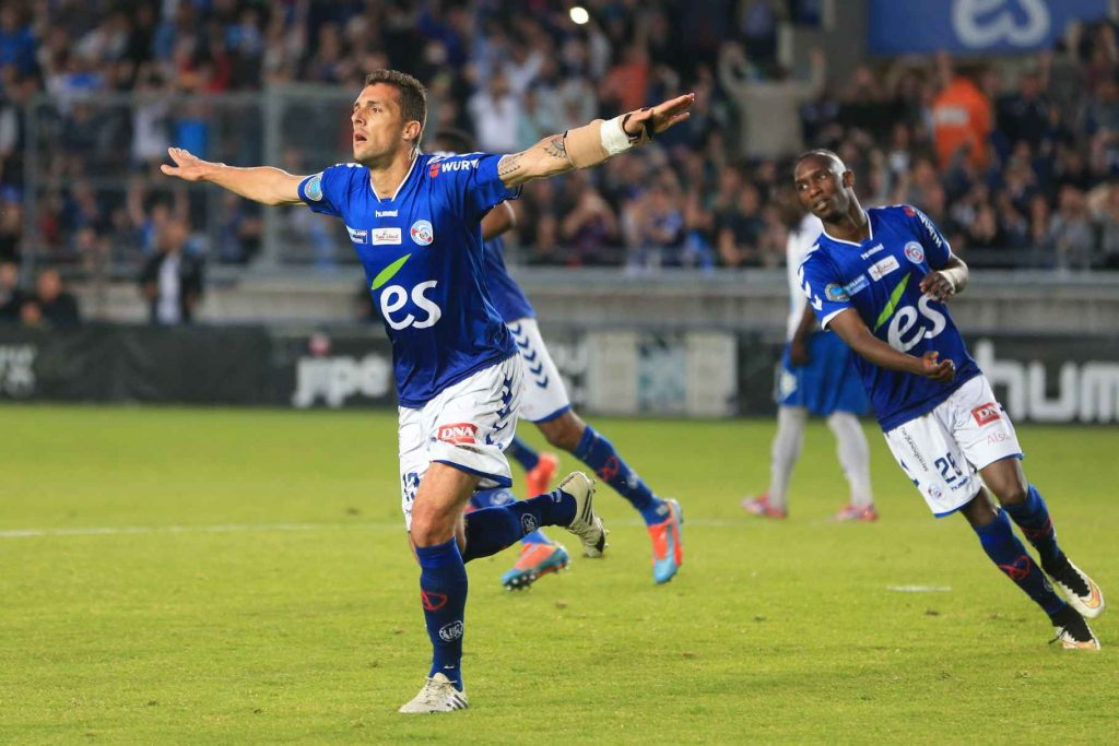 Strasbourg vs Caen Betting Prediction