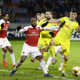 Arsenal vs BATE Borisov Betting Tip