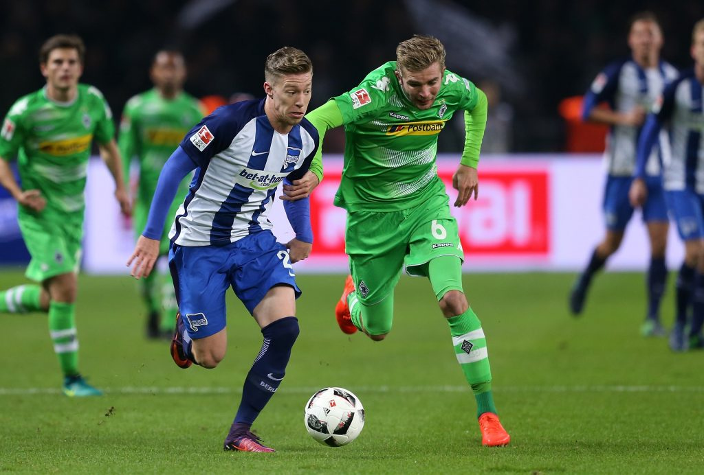Gladbach vs. Hertha Betting tips