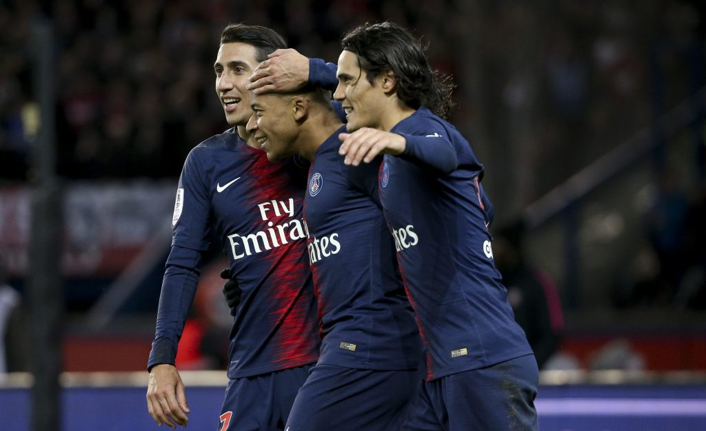 Manchester United vs PSG Betting Tips