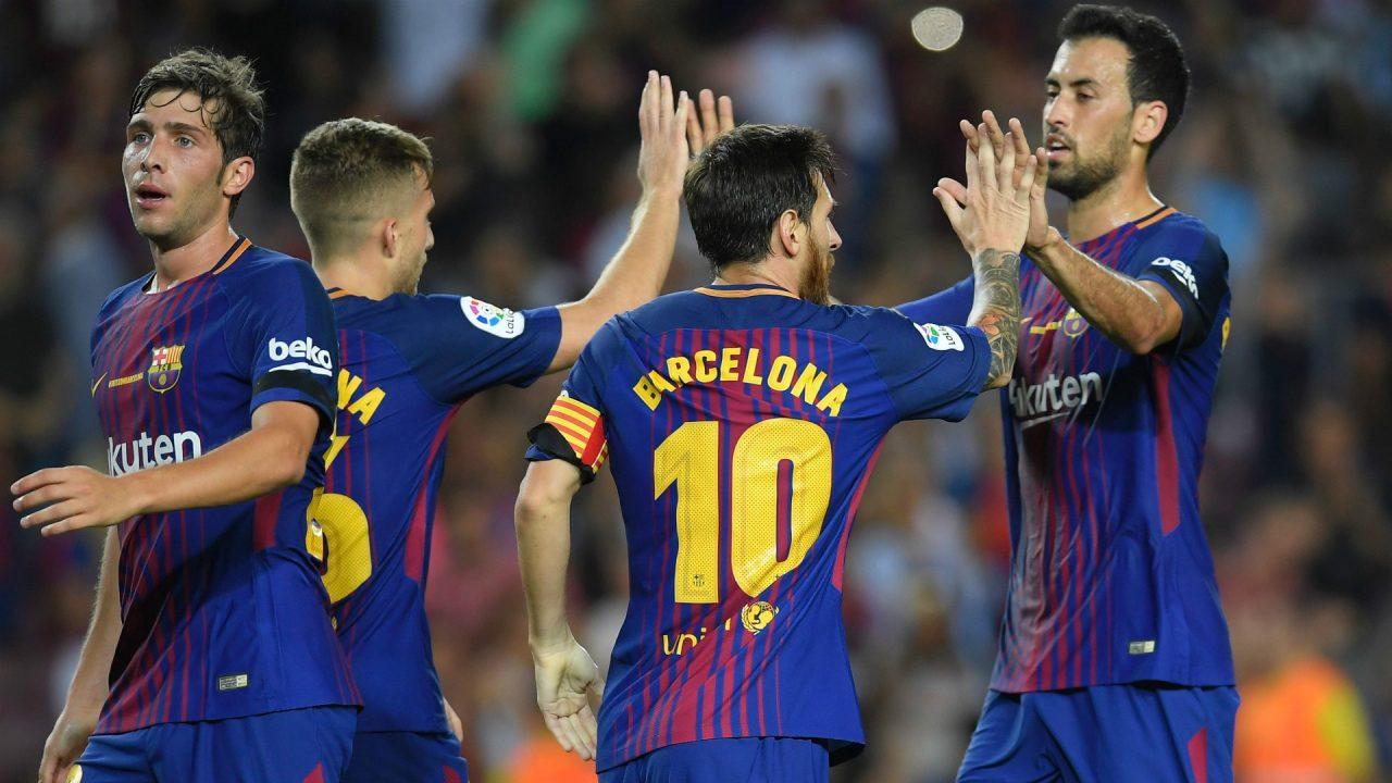 FC Barcelona vs Espanyol Barcelona Betting Predictions