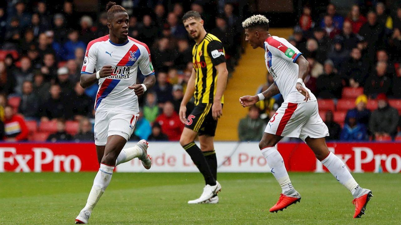 Watford Vs. Crystal Palace Betting Tips