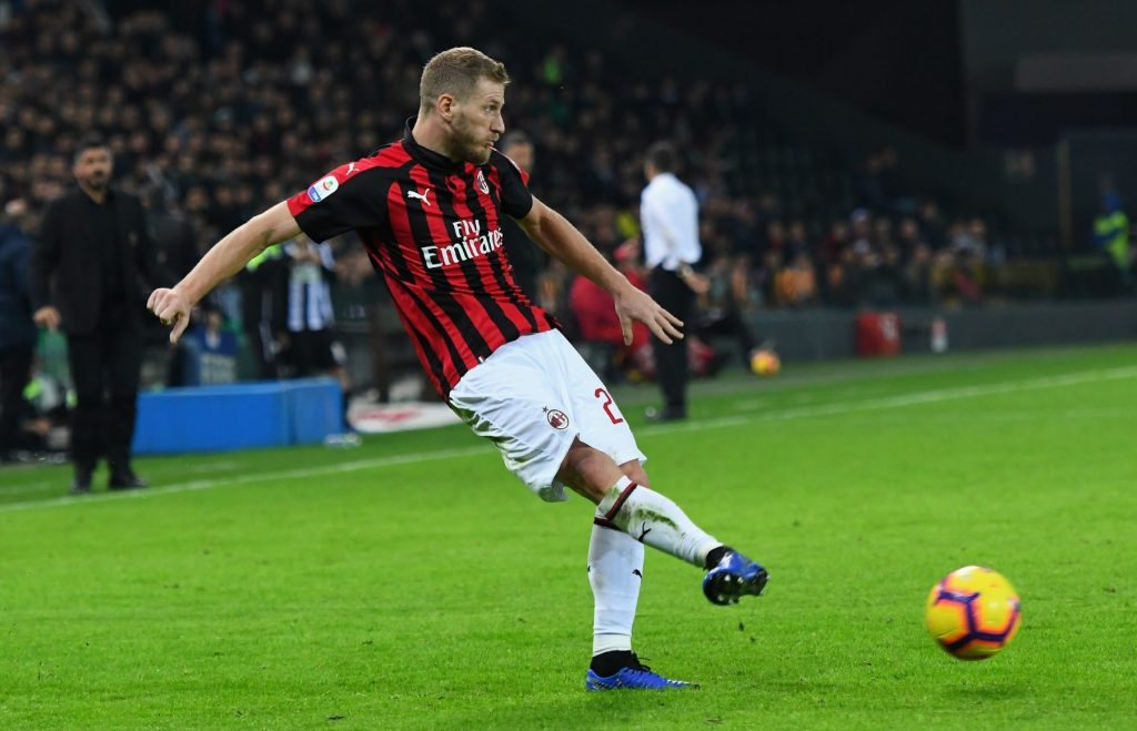 AC Milan vs Bologna Betting Tips