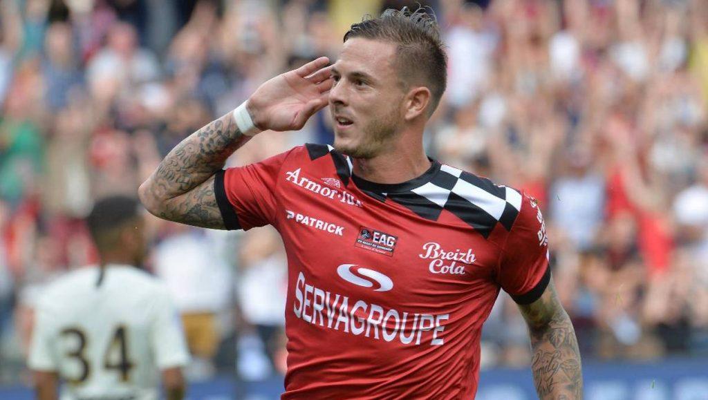 Amiens SC vs EA Guingamp Betting Predictions