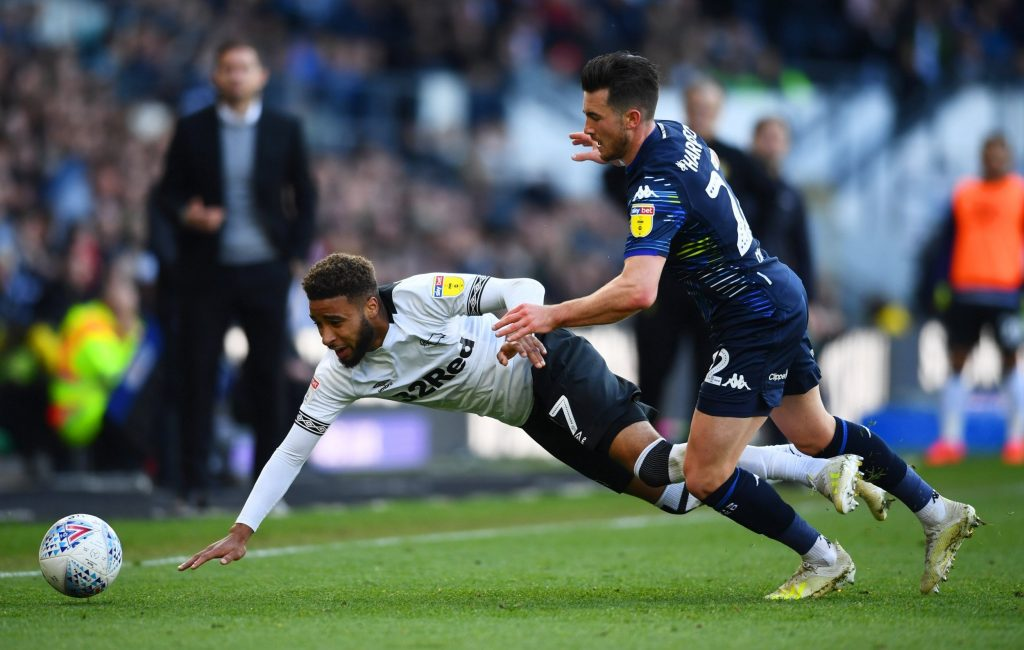 Leeds vs Derby Betting Tips
