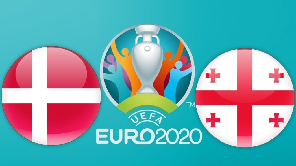 Denmark vs Georgia Betting Tips