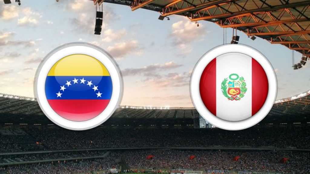 Venezuela vs Peru Betting Tips