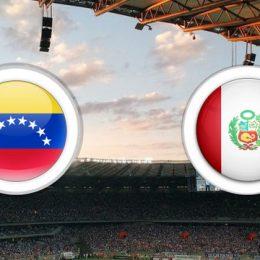 Venezuela vs Peru Betting Tips