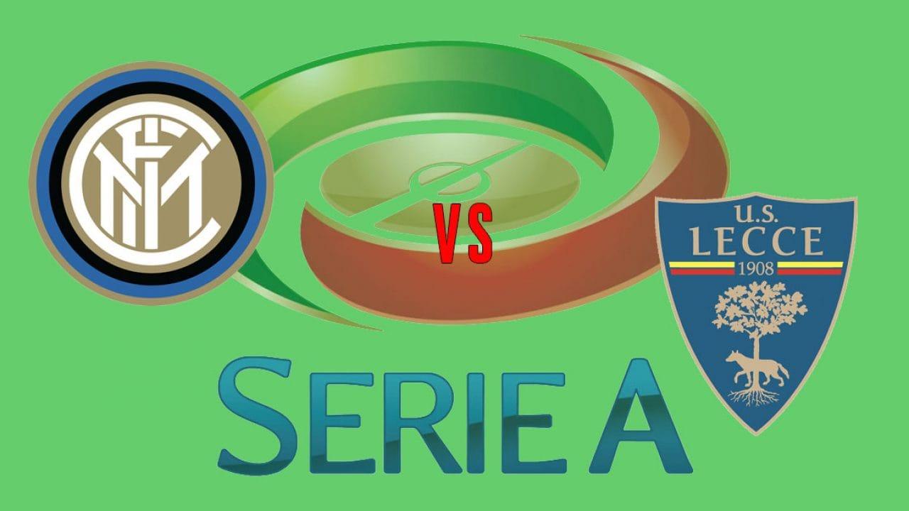 Inter vs Lecce Betting Tips