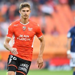 Clermont Foot vs Lorient Soccer Betting Tips