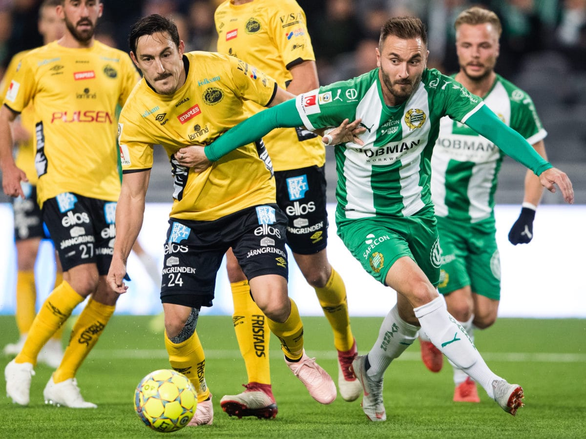 Hammarby vs Orebro Soccer Betting Tips
