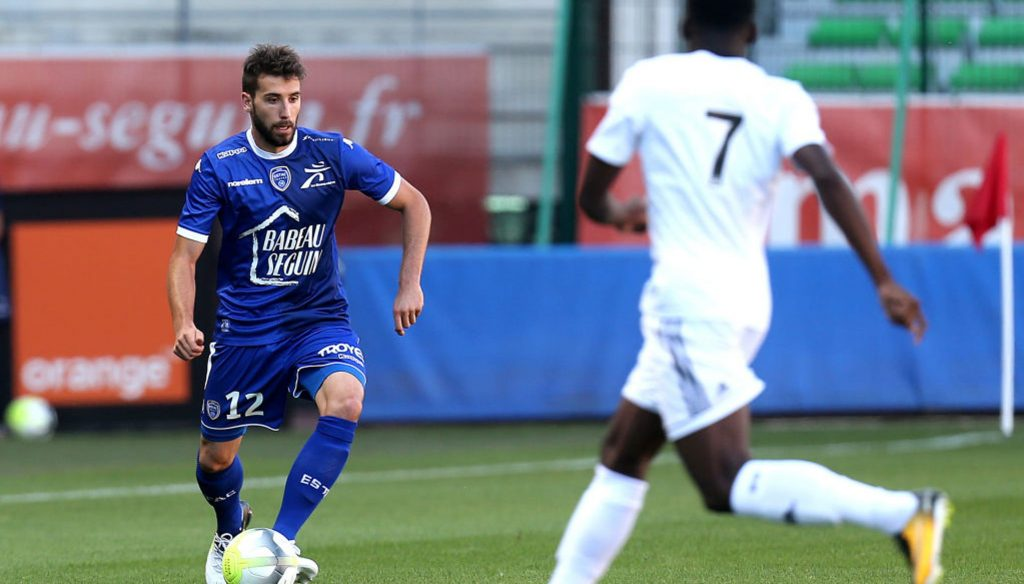 Troyes vs Caen Free Betting Tips