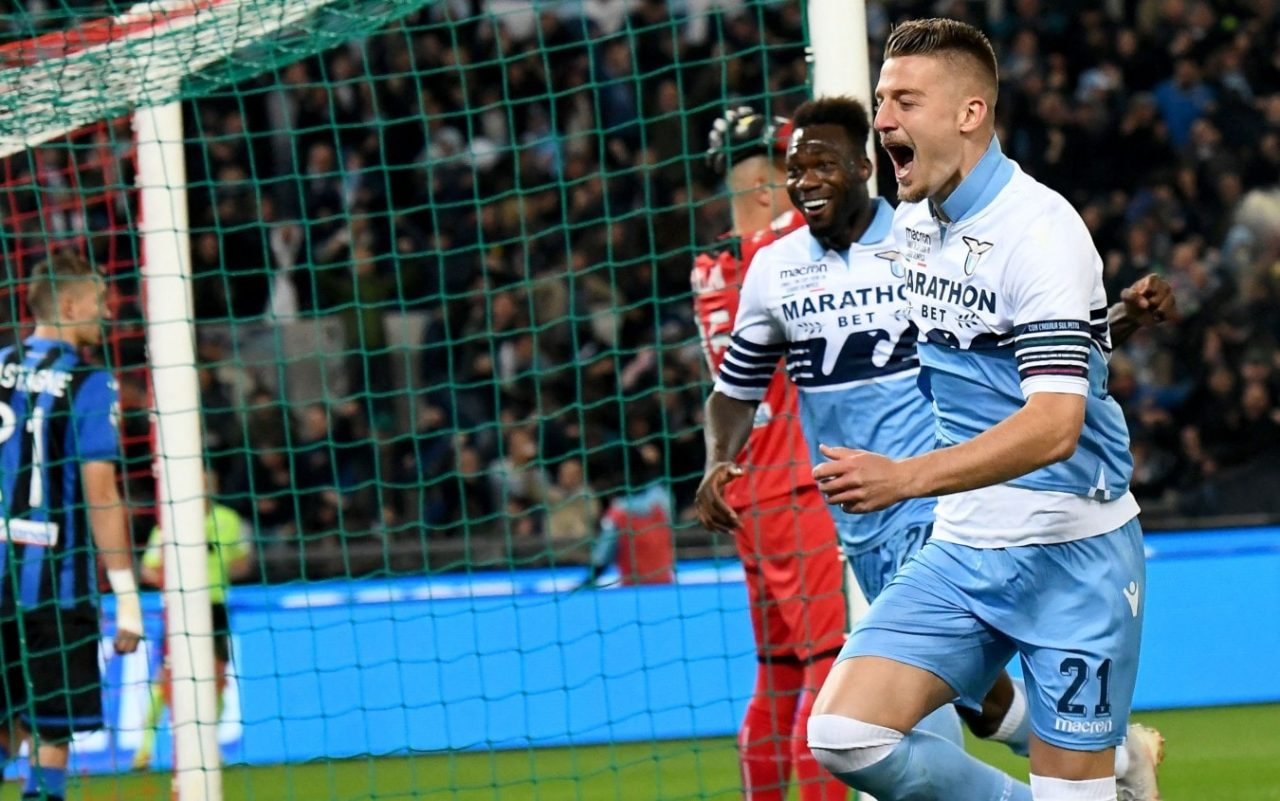 Lazio Roma vs Atalanta Bergamo Soccer Betting Tips - BetExplorer.top