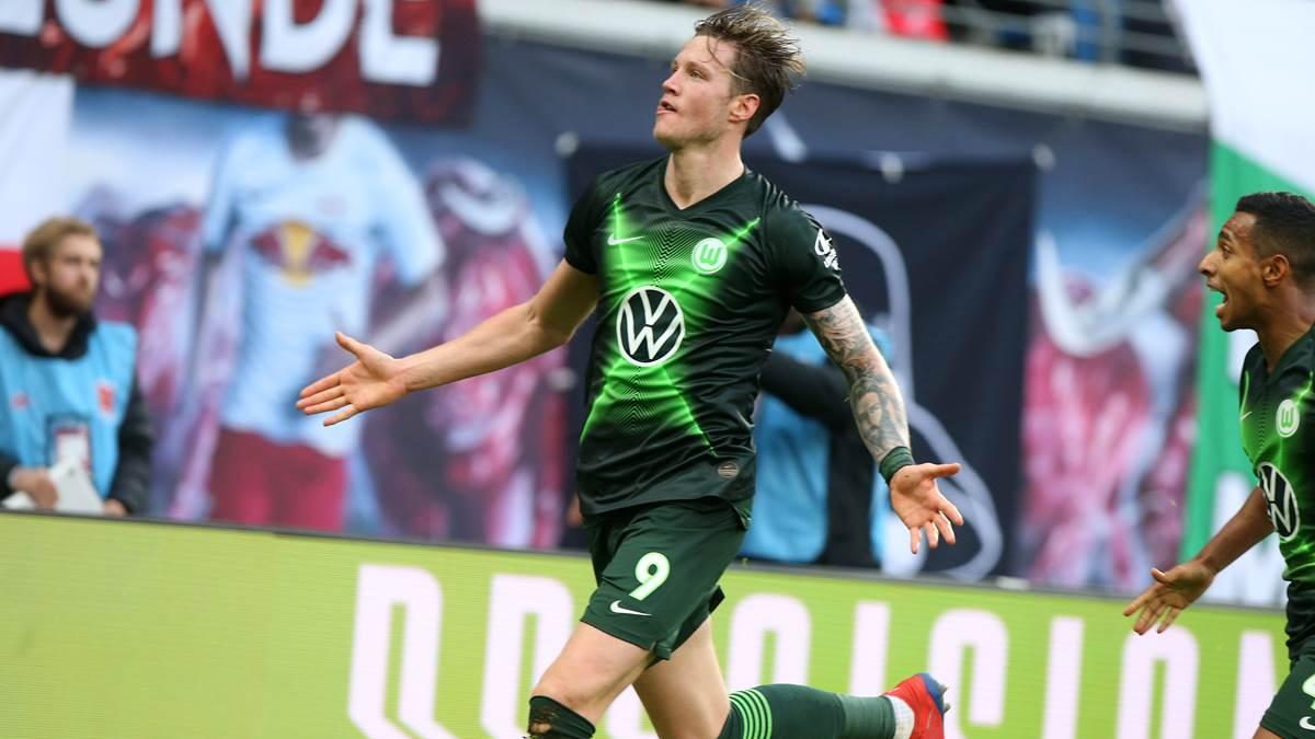 Wolfsburg vs RB Leipzig Soccer Betting Tips