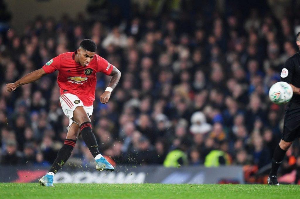 Manchester United vs Partizan Belgrade Soccer Betting Predictions