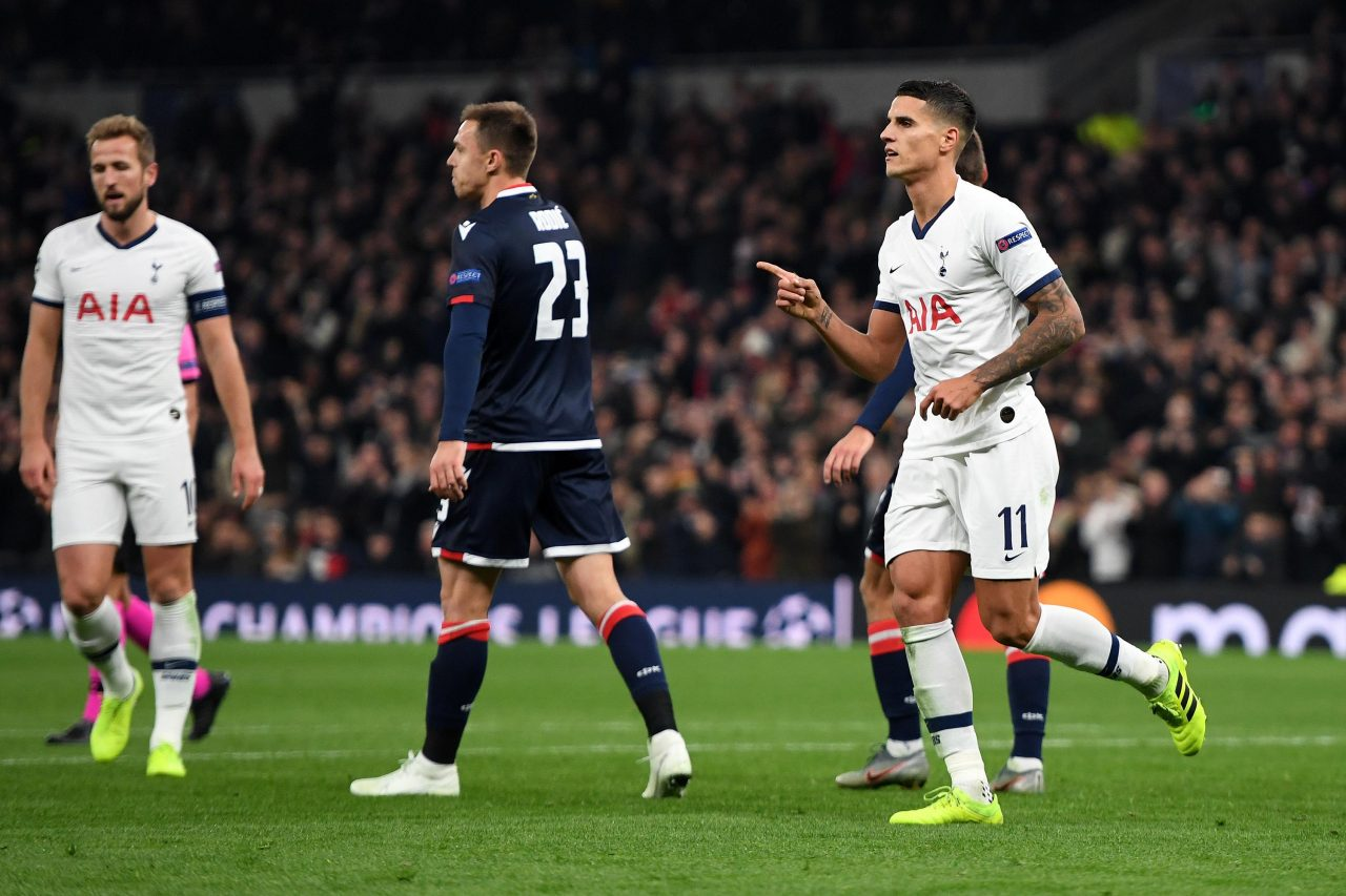 Red Star vs Tottenham Betting Tips and Predictions