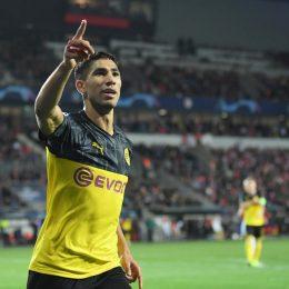 Borussia Dortmund vs Slavia Prague Soccer Betting Tips