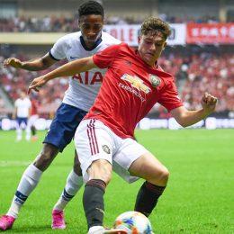 Manchester United vs Tottenham Free Betting Tips