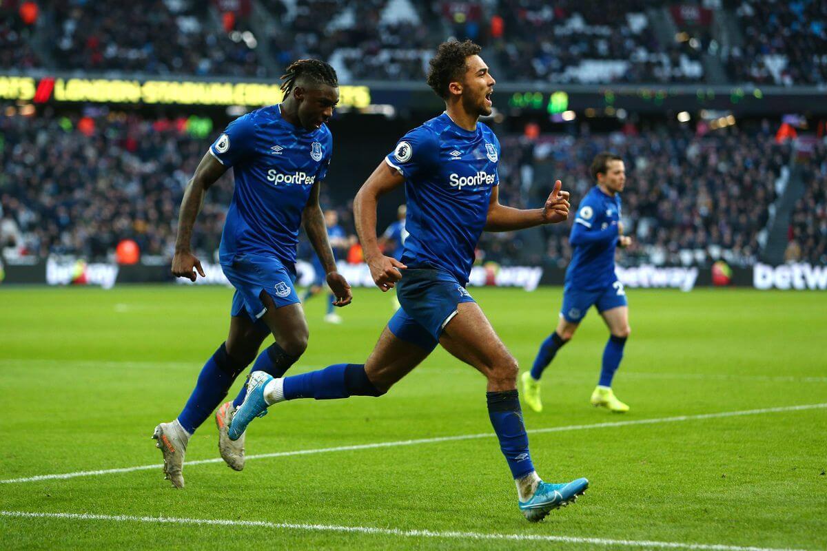 Everton vs Newcastle Soccer Betting Tips