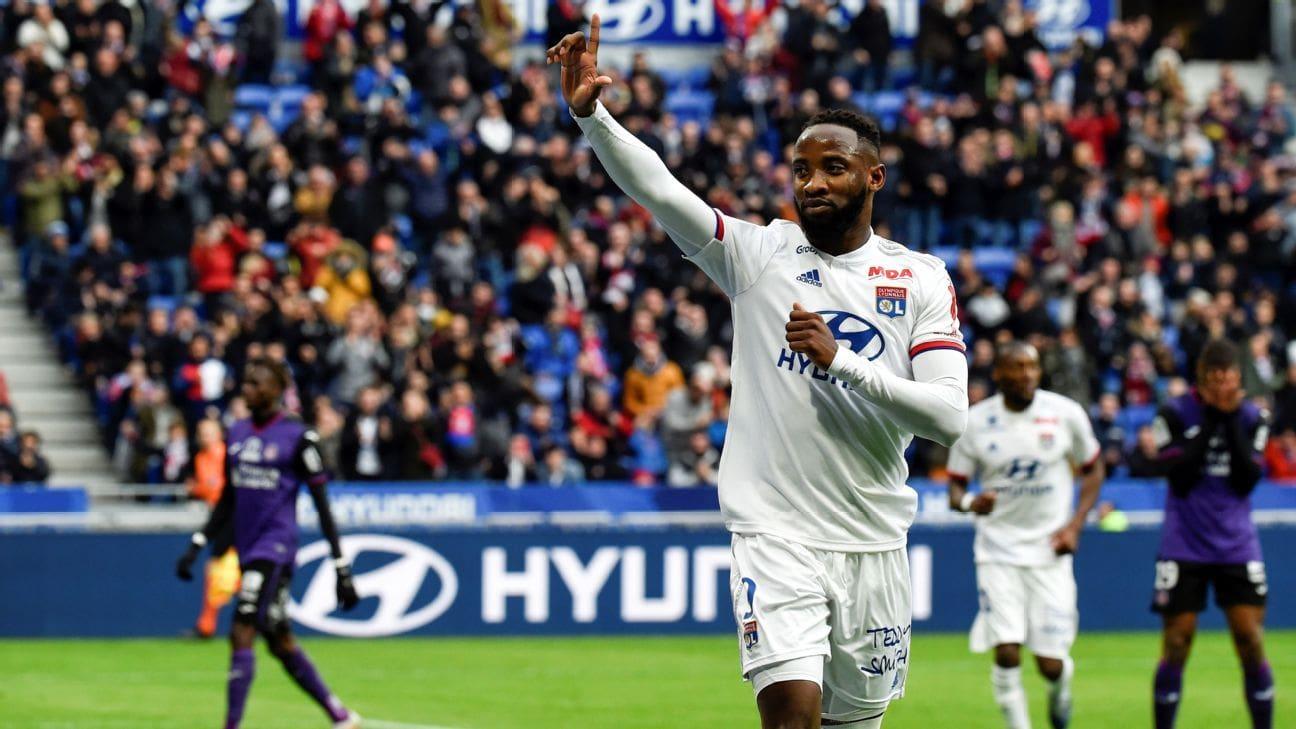 Nice vs Lyon Soccer Betting Tips